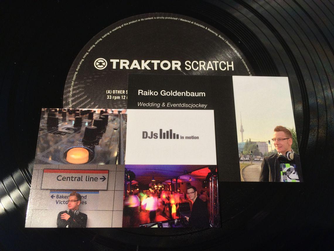 DJ Hannover Discjockey