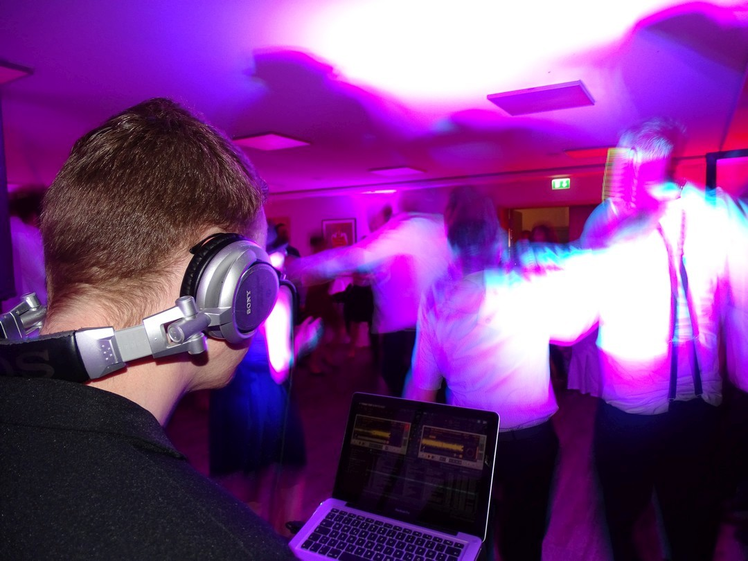 DJ Hildesheim Hochzeit