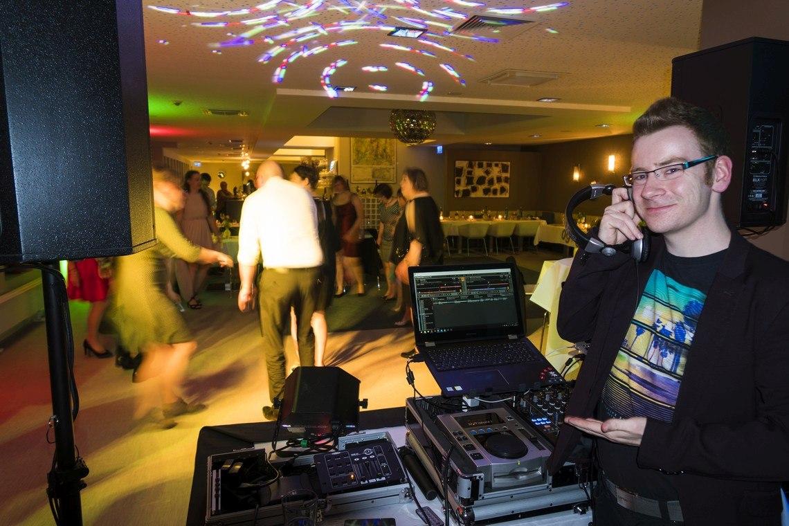 DJ Rinteln Discjockey